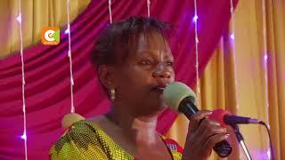 Watangazaji wa Radio Citizen wahudhuria ibada ya Jumapili kanisani PEFA Isebania