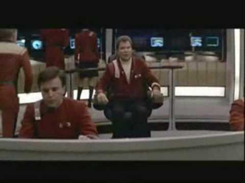 Star Trek Movies- Part1