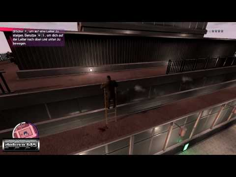 Grand Theft Auto IV: The Ballad of Gay Tony Gameplay (PC HD)