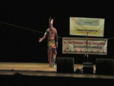 Dana Veera Sura Karna Stage Performance - Part2 video