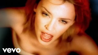 Watch Kylie Minogue Breathe video