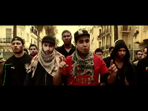 Ino Pasaran! لن يمرّوا  - Klay Bbj [clip Officiel] video