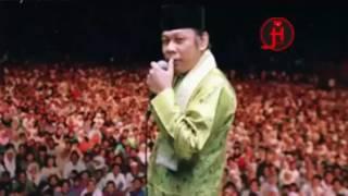 Ceramah Agama KH Zainuddin Mz tentang Sabda Rassulullah Terbukti di Indonesia Sekarang