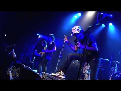 Forever The Sickest Kids - Men In Black (Live @ Sydney, 2009)