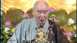Kinh Vô Lượng Thọ, tập 157 - Pháp Sư Tịnh Không (1998)