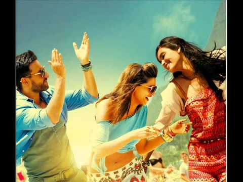 Second Hand Jawani Cocktail   Full Song  Full HD