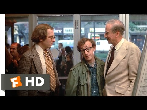 Annie Hall (3/12) Movie CLIP - If Life Were Only Like This (1977) HD