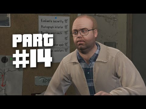 Grand Theft Auto 5 Gameplay Walkthrough Part 14 - Bugstars (GTA 5)