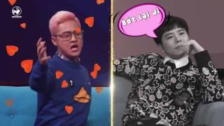 Biệt tài tí hon | tập 8: Thanh Duy vừa múa dây, vừa hát tiếng Hàn cực hay khiến ai cũng ngỡ ngàng