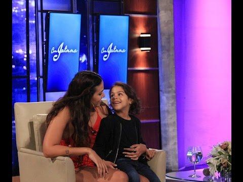 Madres modernas entrevista a Karla Fatule - Con Jatnna