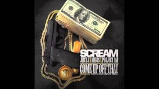 Project Pat Video - DJ Scream (ft. Juicy J, Migos & Project Pat) - Come Up Off That
