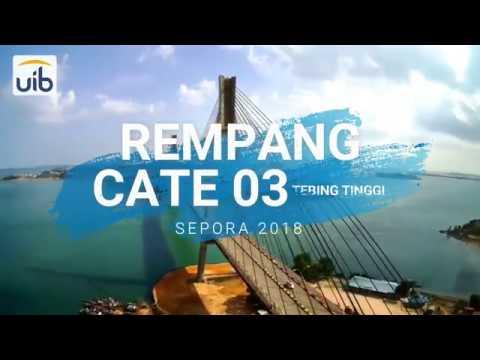 Program SePORA 2018 - Rempang Cate 03 Documentation