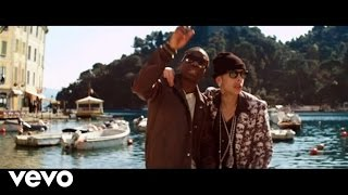 Watch Tinchy Stryder Spaceship video