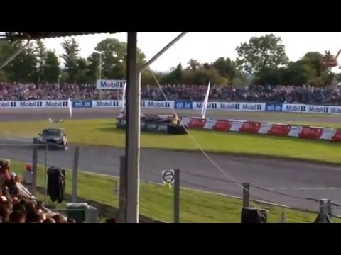 Thomas Hughes Car meet Videos