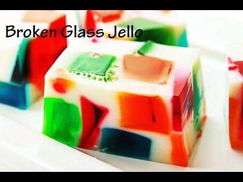 Broken Glass Jello thumbnail
