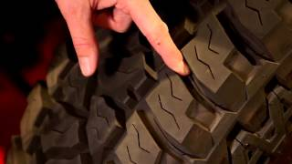 Mickey Thompson Baja ATZ P3 Tires Review - SEMA 2014