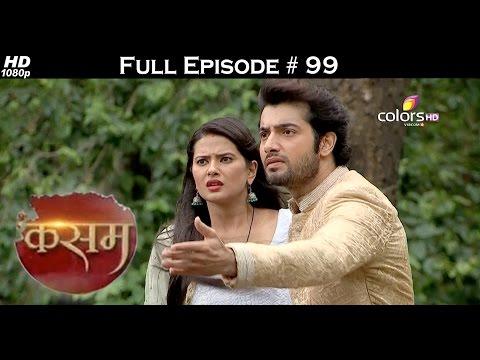 Kasam - 21st July 2016 - कसम - Full Episode (HD) thumbnail