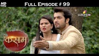 Kasam - 21st July 2016 - कसम - Full Episode (HD)