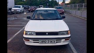 Toyota Corolla CE90 1990