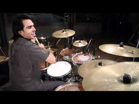 No One Knows - Queens of the Stone Age - Drum Cover - Fede Rabaquino