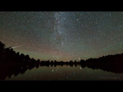 Perseids Meteor Shower Perseid Meteor Shower 2013