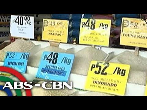 Bandila: Presyo ng bigas sa Iligan City, bumaba thumbnail