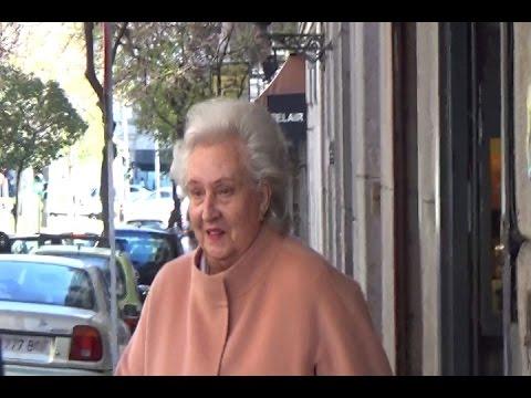 Pilar de Borbón:
