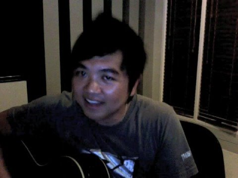I'm Yours - Sidney Mohede (jason Mraz Acoustic Cover) video