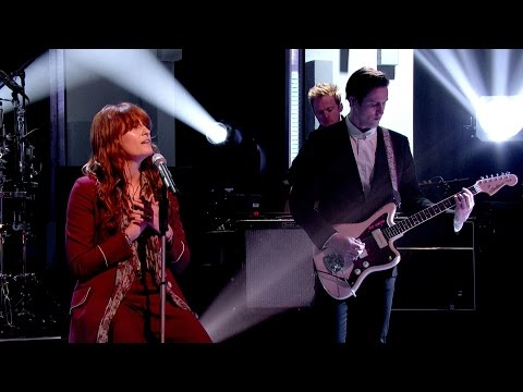 Florence The Machine - Ship To Wreck