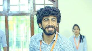 Anandam l Planning first college IV trip - first scene l Mazhavil Manorama