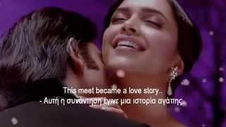 download lagu Main Agar Kahoon English&greek Subs-om Shanti Om Deepikapadukone Greekfans gratis