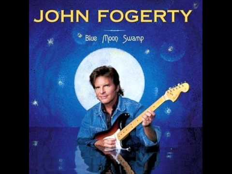 John Fogerty - Walking In A Hurricane