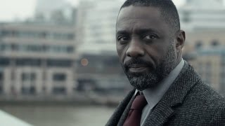 Luther 2015 Special: Trailer - BBC One