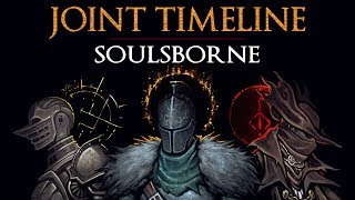 The Joint Timeline of Soulsborne