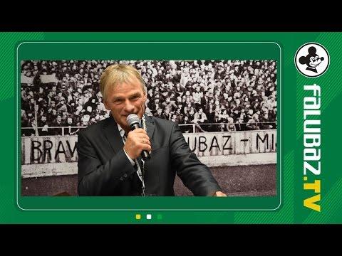 Andrzej Huszcza, 70 Lecie Sportu żużlowego W Zielonej Górze