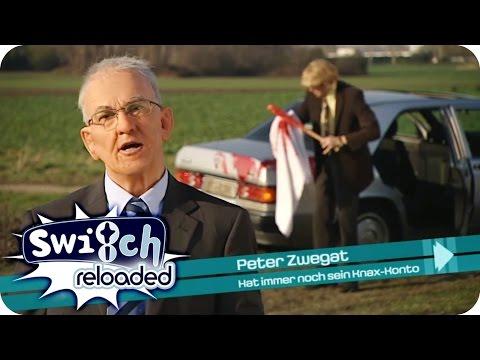 Raus aus den Schulden - Geldverleiher | Switch Reloaded