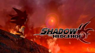 All Hail Shadow - Shadow  The Hedgehog (Crush 40)