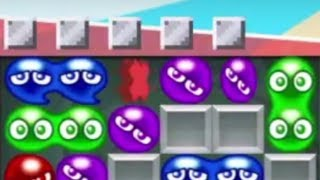 [Puyo Puyo Tetris] HOW DID I WIN!?