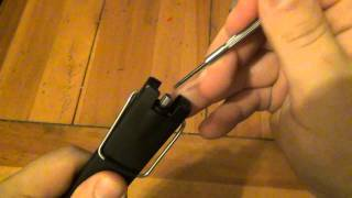 Fixing A Broken Butane Lighter : Common Problem With A Simple Fix + BAD Fuel Not To Buy
