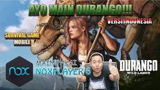 AJARIN DONG !! - Durango Wildlands Indonesia