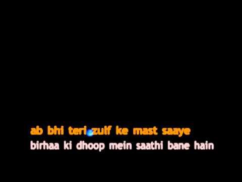 Dil Ke Jharokhe Mein