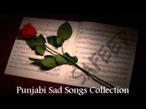 Sheera Jasvir New Punjabi Sad Song Collection - Saade Pyaar...