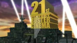 Dream logo - 21st Century Fox TCF style