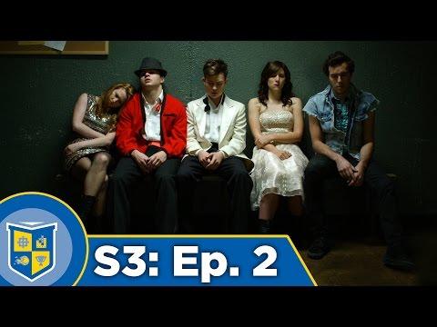 Video Game High School - Season 3: Episode 2
