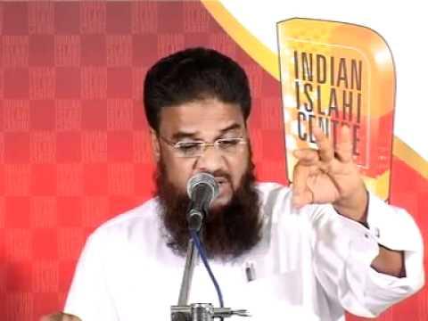 Kabarile-jeevitham 01 Hussain Salafi Speech Muslim Islam Salafi Kerala Islahi Ism New 2010 Malayalam video
