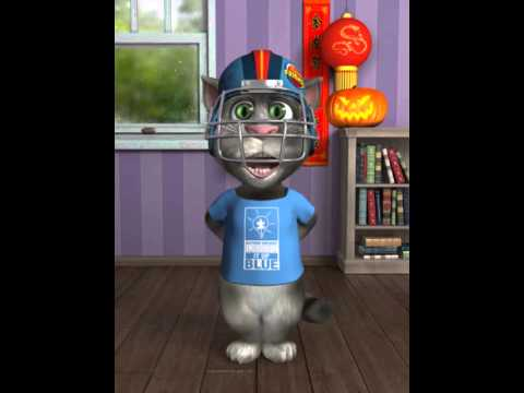 Talking Tom Lungi Dance Honey Singh Part 1 video