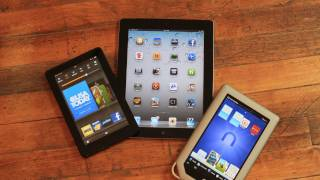 The State of Tablets_ iPad 3, Kindle Fire...