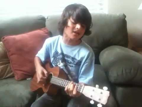 @RoneyBoys (Ian) sings Lazy Song by  Bruno Mars Music Videos
