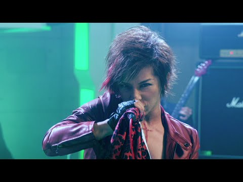 Mitsuru Matsuoka EARNEST DRIVE / SURPRISE-DRIVE MUSIC VIDEO -short ver.-