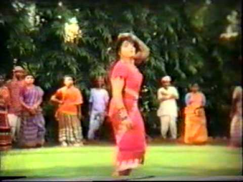 Bangla Movie Song : O Rani Salam Bare BarPaharia Saaper Khela...